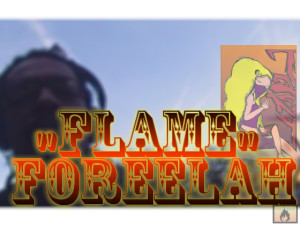 FlameForeelah's Profile Picture