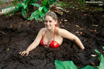 Kristen Jeanne in Quicksand Aug08 0643