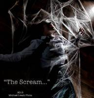 MLP Aimee Web Scream Jan16 9003 by MichaelLeachPhoto