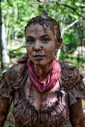 MLP Iris Sekhmet Muddy July16 3506 by MichaelLeachPhoto