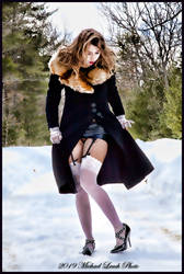 MLP Sateen WInter Fashion Mar13 7697 by MichaelLeachPhoto