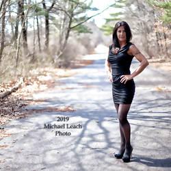 MLP Brooke Black Dress Apr19 4980 by MichaelLeachPhoto