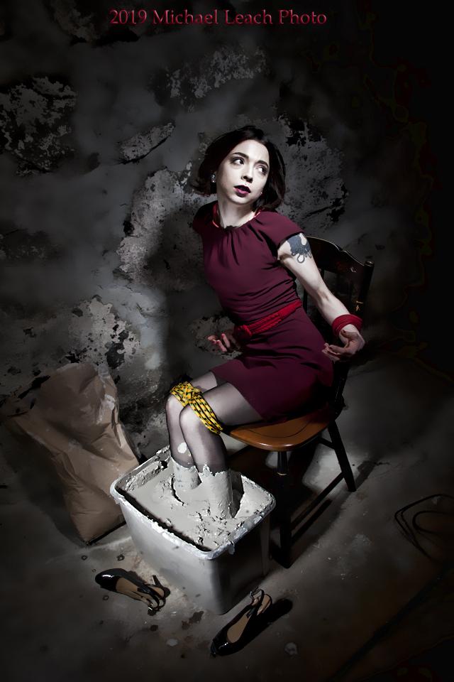 MLP Ava Cement Shoes Sitting1 Apr19 5750 by MichaelLeachPhoto