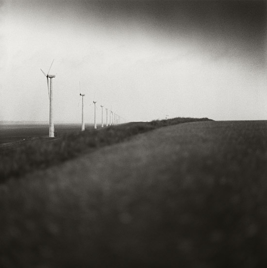 Windmills 2 by giedriusvarnas