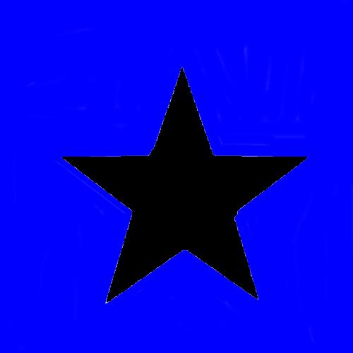 Plantillas estrellas 4 5 y 6 puntas plantillas rbol de - Plantilla estrella navidad ...
