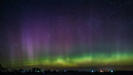 Southern MN - Nothernlights III