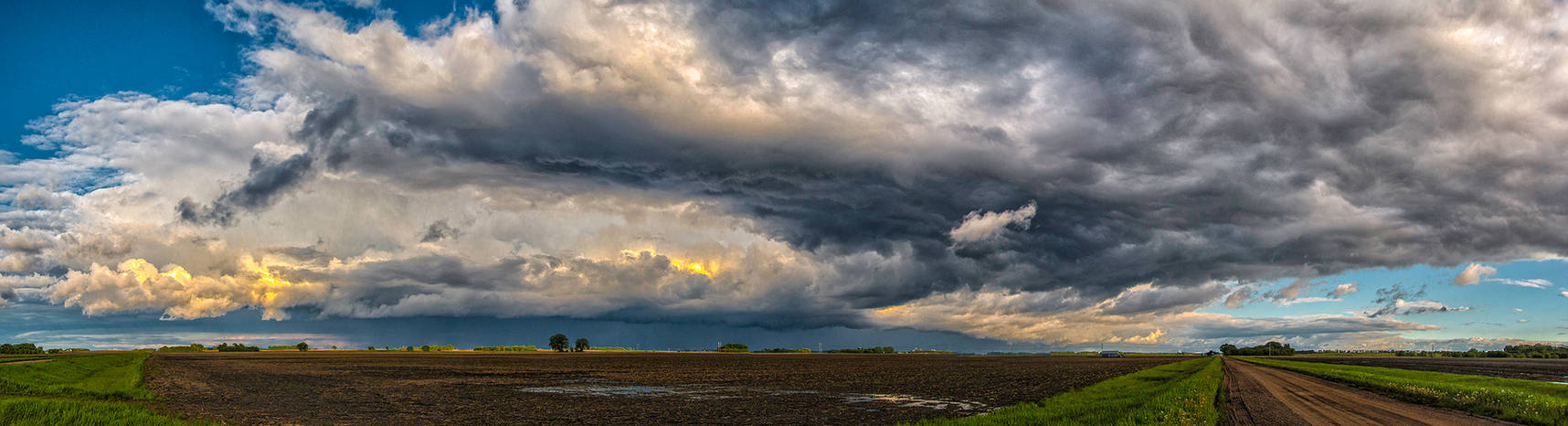 Midwest Landscape I