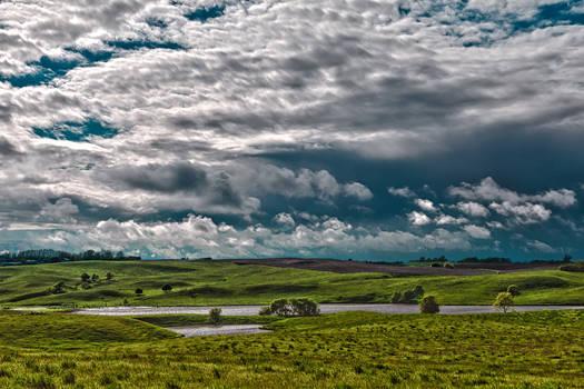 Midwest Landscape II