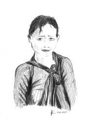 Perempuan Jawa | Javanese Woman by Adflre