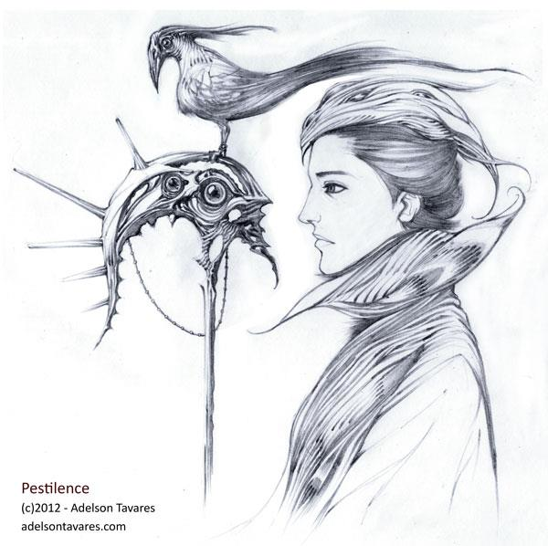 Pestilence by Onimetal