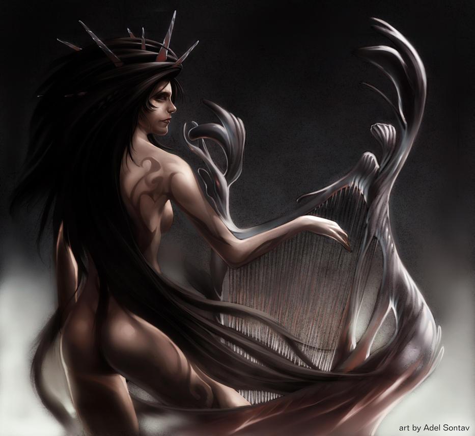 Sireen by Onimetal