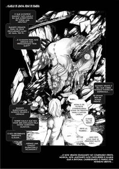 Onimetal Page One