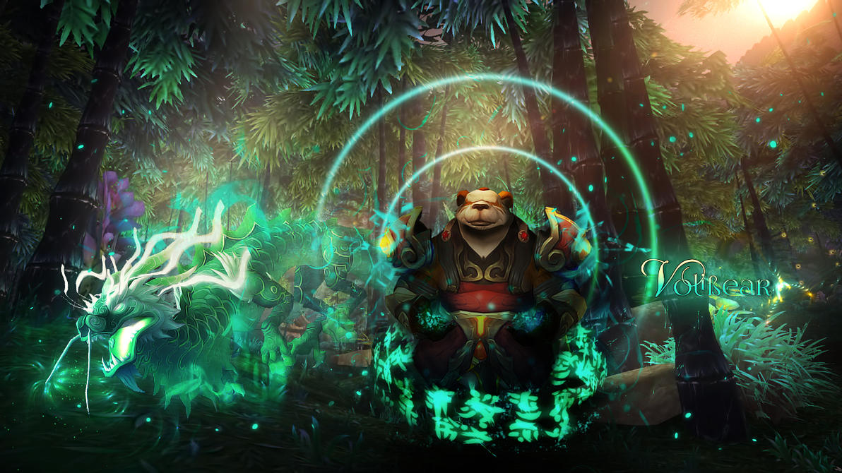 World Of Warcraft Priest Wallpapers Wallpaper