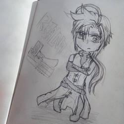 Sketch Ricalna