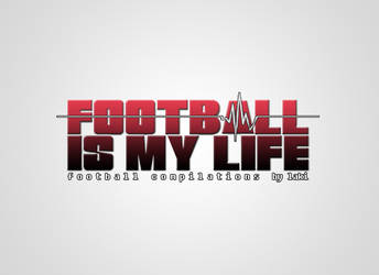 Football is my life by Zile12