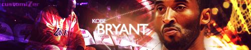 Kobe Bryant by Zile12