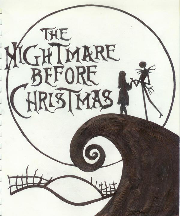 Nightmate Before Christmas Jack S Dog