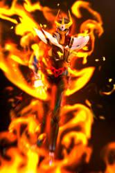 Returning from Hell by YoshikuniRyou