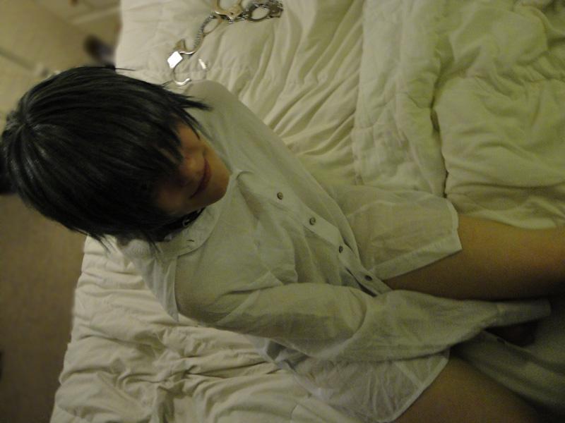 TnC Akira by KyoyaxL