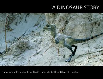A Dinosaur Story Film by Red-Dilopho