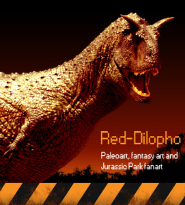 Red-Dilopho's Profile Picture