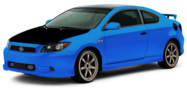 Skin a scion contest scion tc by classiccarsrule85
