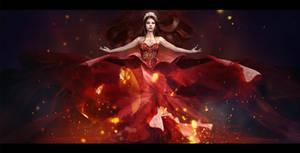 Four Elements - Fire