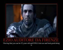Ezio Revelations Poster by RoyXRiza123191