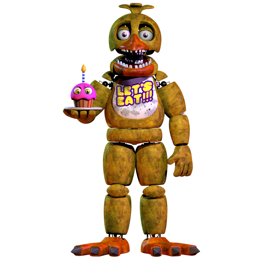 Roblox Chica Model Related Keywords Suggestions Roblox - roblox fnaf2 model toy bonnie by karma king on deviantart