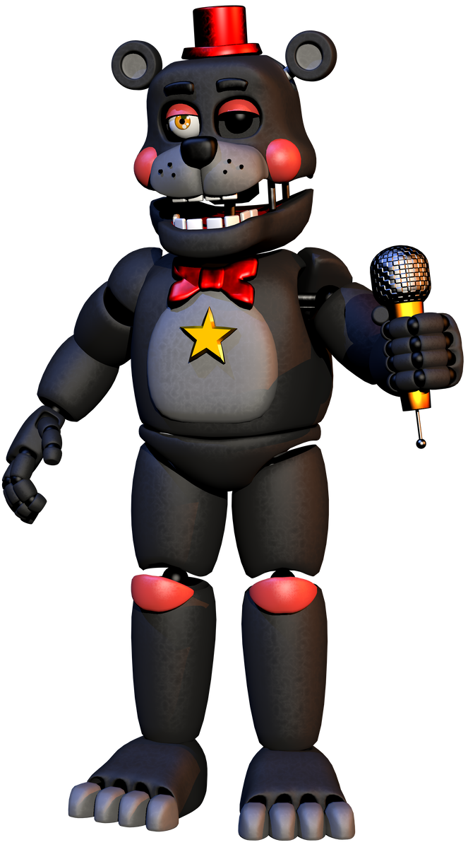 Lefty v3 finished by NathanzicaOficial