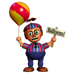 Balloon boy v3 finished by NathanzicaOficial
