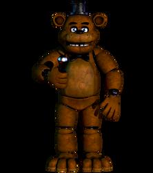 Freddy v5 by NathanzicaOficial