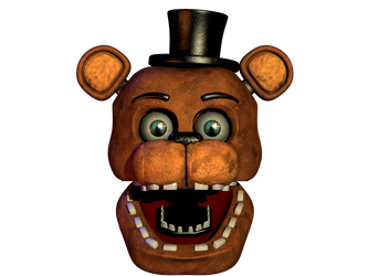 Withered freddy v4 wip 1 by NathanzicaOficial