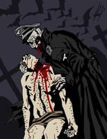SS Vampire by JohnDelmonte
