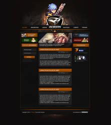 S4 League Web site