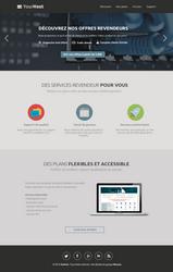 YourHost Web design