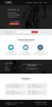 Brohost Webdesign
