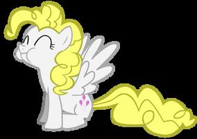 Surprise: Pinkie Pie's 'Alpha' by ZettaLux