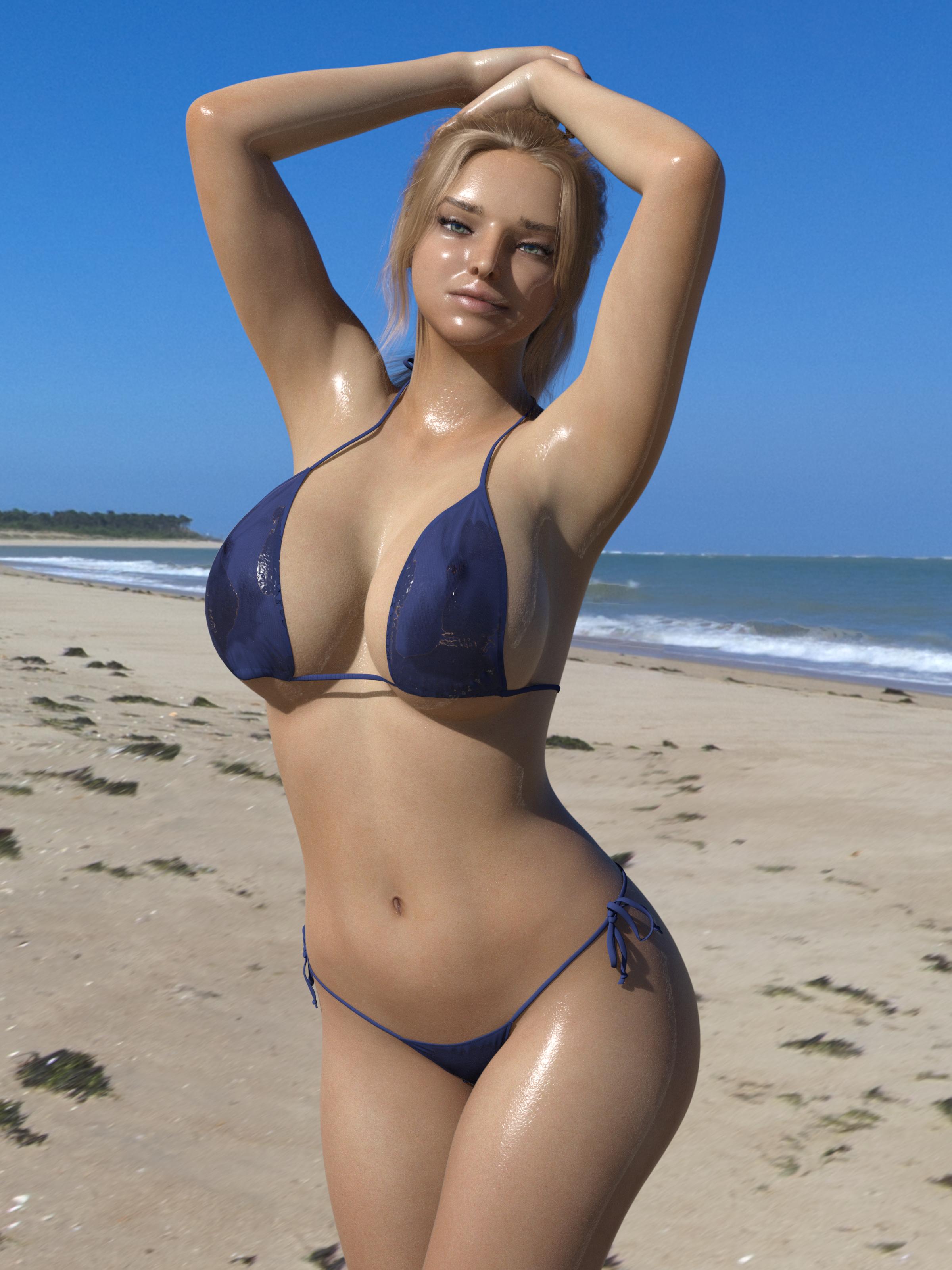 Bikini dove cameron Dove Cameron