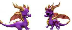 Spyro and Spyro.exe