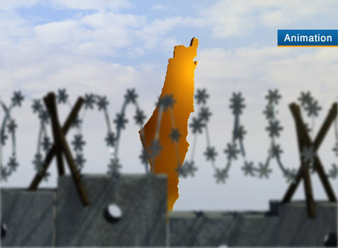 GAZA.. don't care -animation-