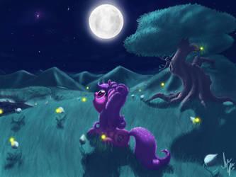 Stargazing by SameAsUsual