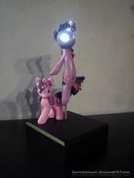 Custom figure: Element of Magic