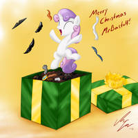 Merry Christmas MrBastoff! by SameAsUsual