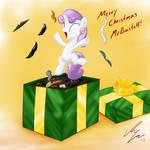 Merry Christmas MrBastoff!