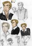 Othello: Iago character page