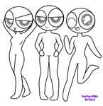 PPG Teen Base (Trio)