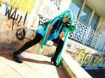 Hatsune Miku - E L R