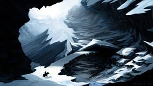 Cryotic Fury Frozen Valley