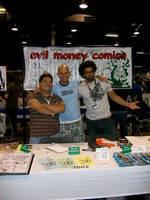 Evil Money Company Picture by Evil-Money-Comics